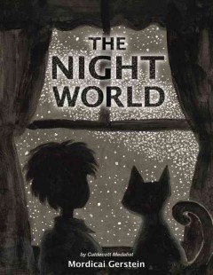Cover of The Night World