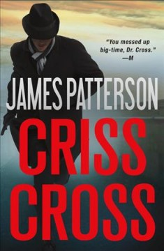 Cover of Criss Cross