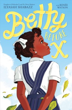 Cover of Betty Before X