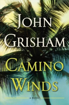 Cover of Camino winds