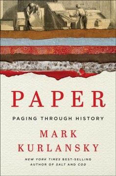 Cover of Paper : paging through history