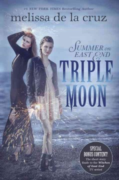 Cover of Triple Moon
