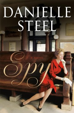 Cover of Spy