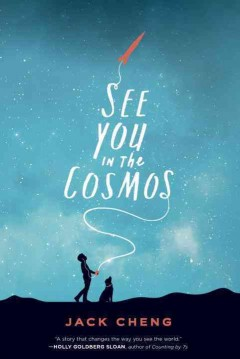 Cover of See You in the Cosmos