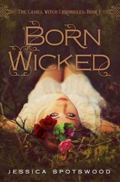 Cover of Born Wicked