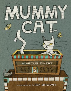 Cover of Mummy Cat