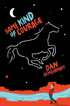Cover of Some Kind of Courage