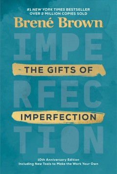 Cover of The Gifts of Imperfection