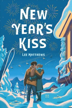 Cover of New Year's Kiss