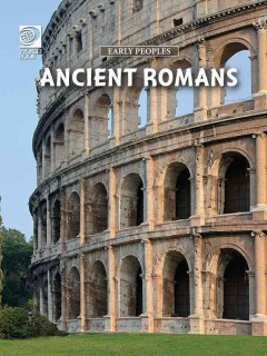 Cover of Ancient Romans