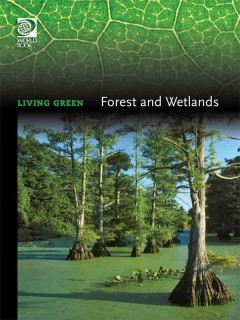 Cover of Forests and Wetlands