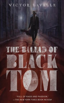 Cover of The Ballad of Black Tom