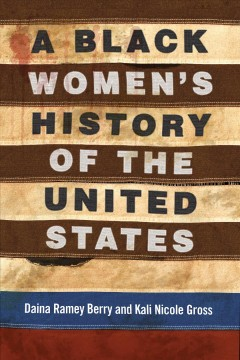 Cover of A Black Women's History of the United States