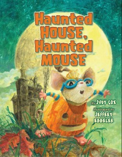 Cover of Haunted House, Haunted Mouse