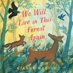 Cover of We will Live in This Forest Again