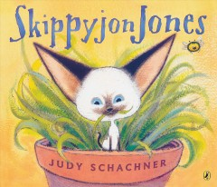 Cover of Skippyjon Jones
