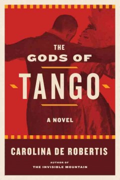 Cover of The Gods of Tango