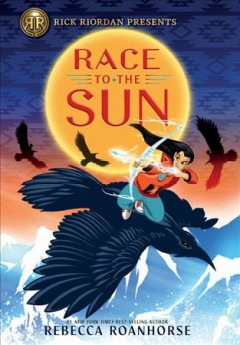 Cover of Race to the Sun