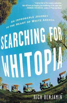 Cover of Searching for Whitopia