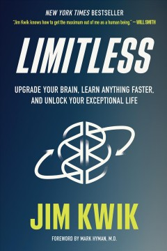 Cover of Limitless: Upgrade Your Brain