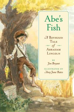 Cover of Abe's Fish