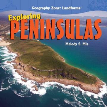 Cover of Exploring Peninsulas