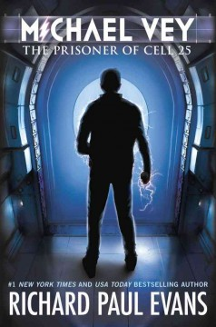 Cover of Michael Vey: The Prisoner of Cell 25