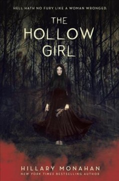 Cover of The Hollow Girl