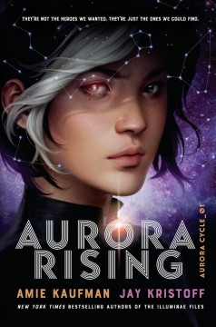 Cover of Aurora Rising