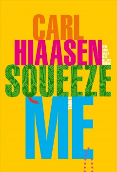 Cover of Squeeze Me