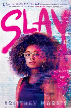 Cover of Slay