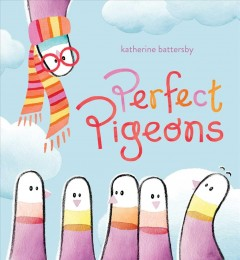Cover of Perfect Pigeons