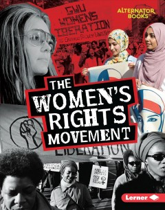 Cover of The Women's Rights Movement