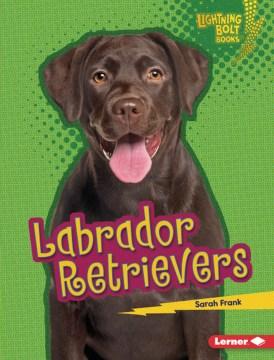 Cover of Labrador Retrievers