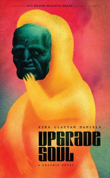 Cover of Upgrade Soul