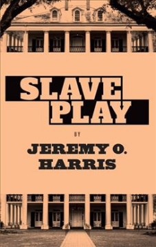 Cover of Slave Play