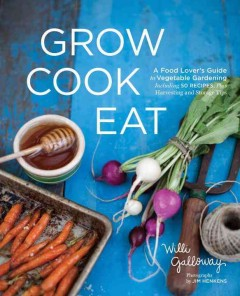 Cover of Grow Cook Eat
