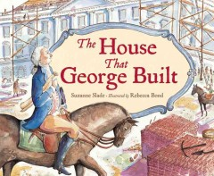Cover of The House That George Built