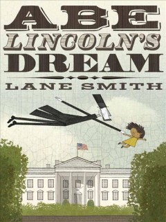 Cover of Abe Lincoln's Dream
