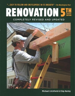 Cover of Renovation