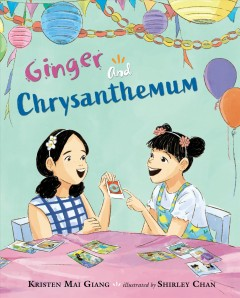 Cover of Ginger and Chrysanthemum