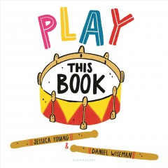 Cover of Play This Book