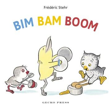 Cover of Bim Bam Boom