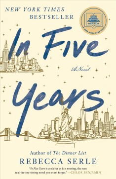 Cover of In Five Years