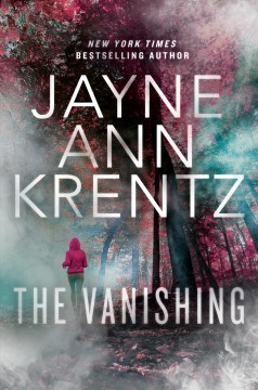 Cover of The Vanishing