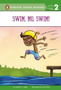 Cover of Swim, Mo, Swim