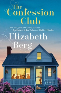 Cover of The Confession Club