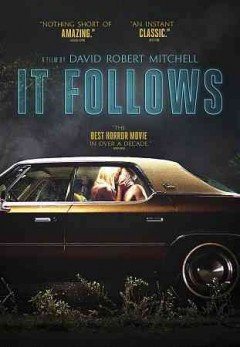 Cover of It Follows (2014)