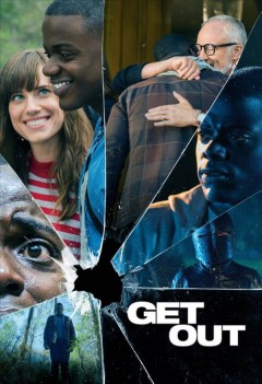 Cover of Get Out (2017)