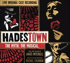 Cover of Hadestown